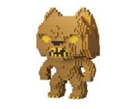 Altered Beast - Werewolf (Gold ver.) 8-Bit Pop! Vinyl Figure