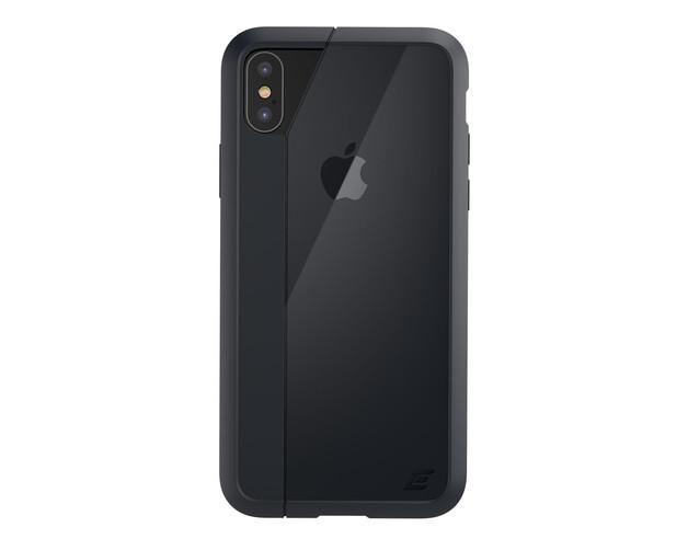 Element Case: Illusion for iPhone XS - Black