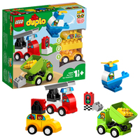 LEGO DUPLO: My First Car Creations (10886)