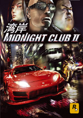 Midnight Club Racing II for PC