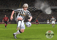FIFA 2005 for PC Games