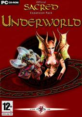 Sacred Underworld Expansion for PC Games