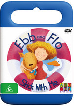 Ebb and Flow Stick With Me on DVD