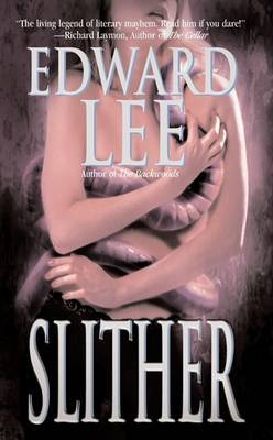 Slither by Edward Lee image