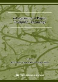 e-Engineering and Digital Enterprise Technology image