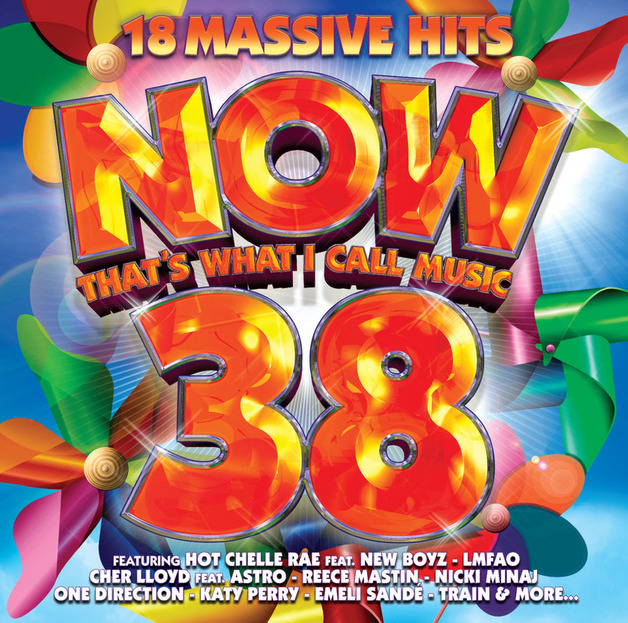 Now That's What I Call Music 38 by Various