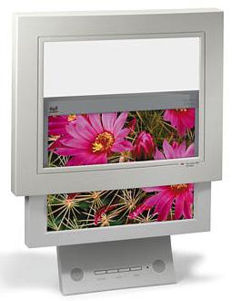 """3M LCD Computer Filter AF150LCD Fits 15"""" Beige image"""
