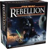 Star Wars: Rebellion - Board Game