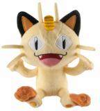 """Pokémon: 8"""" Meowth - Basic Plush"""