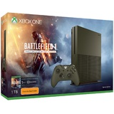 Xbox One S 1TB Battlefield 1 Special Edition Console Bundle for Xbox One