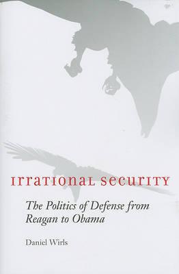 Irrational Security by Daniel Wirls