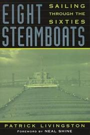 Eight Steamboats by Patrick Livingston