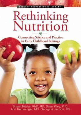 Rethinking Nutrition by David Riley