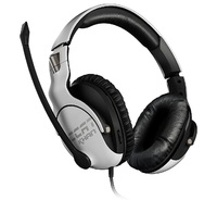 ROCCAT Khan Pro Gaming Headset - White for PS4