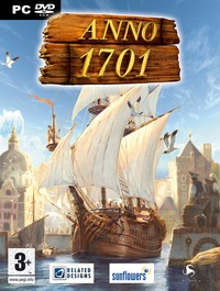 Anno 1701 for PC Games image