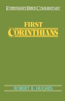 First Corinthians by Robert B. Hughes image