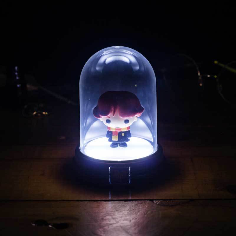 Ron Mini Bell Jar Light image
