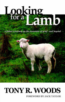 Looking for a Lamb by Tony R Woods image