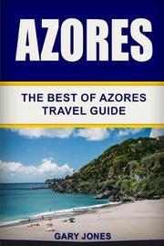 Azores by Gary Jones