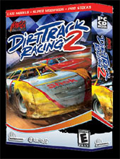 Dirt Track Racing 2 for PC Games
