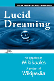 Lucid Dreaming by R3m0t