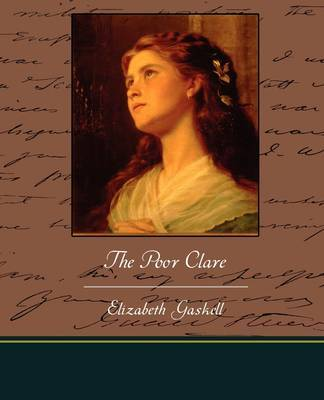 The Poor Clare by Elizabeth Cleghorn Gaskell image