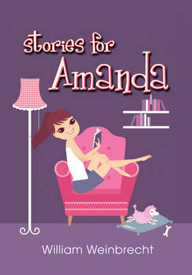 Stories for Amanda by William Weinbrecht image