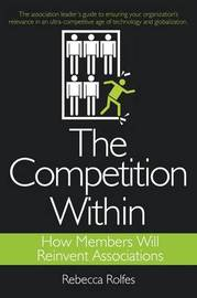 The Competition Within by REBECCA ROLFES image