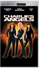 Charlie's Angels for PSP