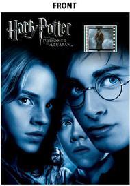 FilmCells: Harry Potter (Prisoner of Azkaban) - PremierCell Presentation