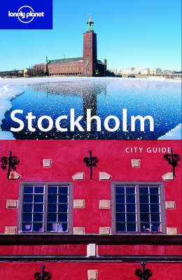 Stockholm by Lonely Planet