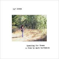 Speaking For Trees (DVD/CD) on DVD
