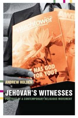 Jehovah's Witnesses by Andrew Holden image
