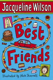 Best Friends by Jacqueline Wilson image