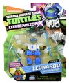 TMNT: Dimension X - Leonardo Basic Figure