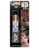 Walking Dead - Make-up Kit