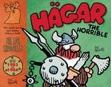 Hagar the Horrible: Dailies 1983-84: Vol. 8 by Dik Browne