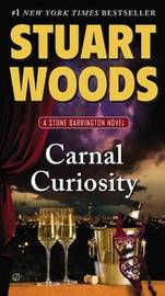 Carnal Curiosity by Stuart Woods image
