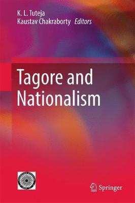 Tagore and Nationalism image
