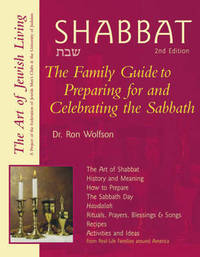 Shabbat by Ron Wolfson