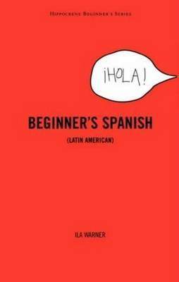 Beginner's Spanish (Latin American)