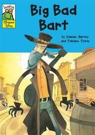 Big Bad Bart by Damian Harvey image