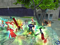 City of Heroes: Good versus Evil Edition (includes City of Villains) for PC Games image