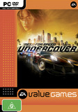Need for Speed Undercover (Value Game) for PC Games