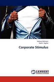Corporate Stimulus by Rehmani Maham