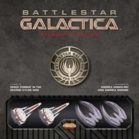 Battlestar Galactica: Starship Battles - Starter Set