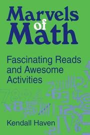 Marvels of Math by Kendall Haven