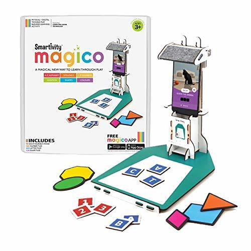 Smartivity: Magico - Learning Activity Set