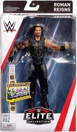 """WWE: Roman Reigns - 6"""" Elite Figure"""