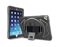 Miesherk: MTL-CZ tablet case for iPad Pro 9.7- Black